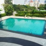 DS Tower 2 Sukhumvit 39 Newly Decorated 3+1 Bed 2 Bath to Rent