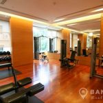 Hampton Thonglor 10 Spacious 2 Bed 2 Bath in Thonglor to Rent