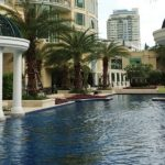 Royce Private Residences stunning Spacious 3 Bed 3 Bath 143 sq.m to rent