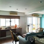 Sammakorn Condominium Renovated High Floor 1+1 Bed 1 Bath for Sale