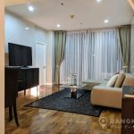 Siri Residence Renovated Spacious 1 Bed 1 Bath near EM District to Rent