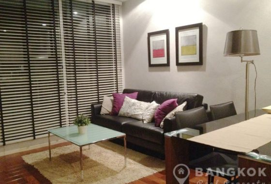 Siri on 8 Modern Spacious 1 Bed 1 Bath condo near Nana BTS to rent