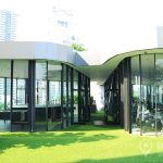 The Seed Mingle Modern 1 Bed 1 Bath in Sathorn to Rent
