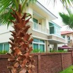 Detached Modern 3 Bed Ramkamhaeng Wongwaen House to Rent