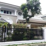 Detached Spacious 4 Bed 4 Bath Udomsuk House to Rent