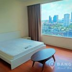 Hampton Thonglor 10 Spacious 3 Bed 3 Bath 1 Maid to Rent