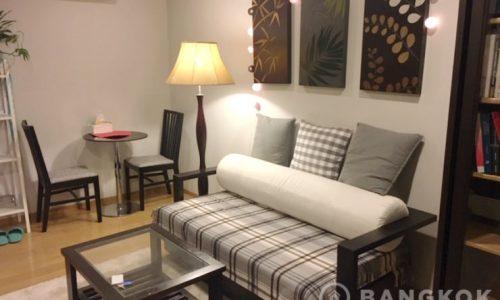 Hive Sukhumvit 65 Modern 1 Bed near Ekkamai BTS to Rent
