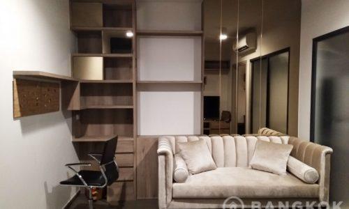 IDEO Sukhumvit 93 Beautiful Brand New 1 Bed to Rent at Bang Chak BTS