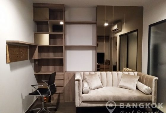 IDEO Sukhumvit 93 Beautiful Brand New 1 Bed to Rent at Bang Chak BTS
