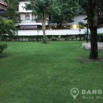 Large Detached 6 Bed House Phatthanakan for Sale