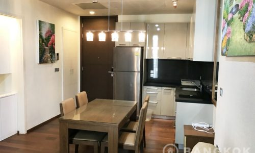 Quattro by Sansiri Modern Spacious 1 Bed in Thonglor to rent
