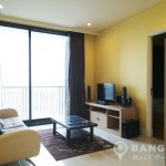 Rent - Aguston Sukhumvit 22 Spacious High Floor Pet Friendly 1 Bed 1 Bath