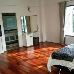 Spacious 3 Bed 3 Bath Sathorn Apartment near Lumphini MRT to Rent