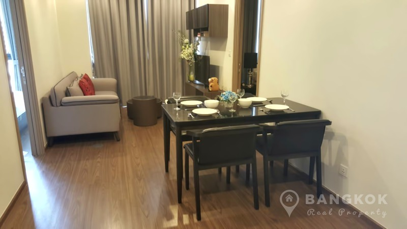 The Line Sukhumvit 71 New 2 Bed 2 Bath near BTS for Sale