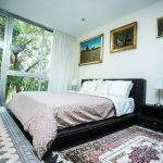 The Lofts Sathorn Unique Loft Style 4 Bed 4 Bath Townhouse for Sale