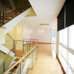 The Trees Sathorn Executive Loft Style 4 Bed 5 Bath Residence to Rent