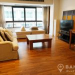 Baan Ploenchit Spacious 1 Bed Condo near Phloen Chit BTS to Rent