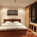 Las Colinas Spacious 2 Bed 3 Bath opposite Terminal 21 & Asok BTS to Rent