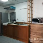 Sammakorn Condominium Ramkhamhaeng 2 Bed 1 Bath with Large Terrace to rent