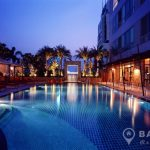 Sky Villas (Ascott) Sathorn Elegant Spacious 2 Bed 2 Bath condo for Sale