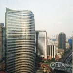 Sky Villas (Ascott) Sathorn Spacious High Floor 2 +1 Bed 2 Bath for Sale