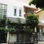 Spacious Detached 4 + 1 Bed Nana House in Secure Compound to Rent
