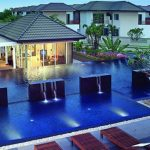 Villa Arcadia Srinakarin Brand New Detached 4 Bed 4 Bath House to Rent