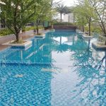 IDEO Blucove Sukhumvit Modern Stylish 1 + 1 Bed Udomsuk Condo for Sale