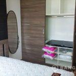 IDEO Blucove Sukhumvit Stylish 1 bed 1 study 1 bath 44 sq.m near Udomsuk BTS to Rent