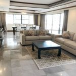 Le Raffine Sukhumvit 24 Spacious Duplex 3 +1 Bed 4 Bath with Private Pool to Rent