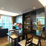 Sky Walk Condominium Spacious High Floor 2 Bed 2 Bath Investment for Sale