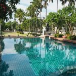 Laddawan Sukhumvit Detached Spacious 4 Bed 4 Bath house to rent