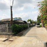 Land for Sale Sukhumvit 71 ขายที่ดินเปล่า ซอย สุขุมวิท71