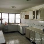 Rent Detached Commercial Use Asoke House 420 sq.m near Asok BTS