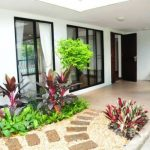 Detached Modern 3 Bed 3 Bath Ekkamai House with Private Pool and garden to rent