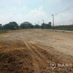 Land for Sale in Nonthaburi ขายที่ดินเปล่า นนทบุรี