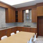 Modern Detached 4 Bed 4 bath Sukhumvit 71 House in compound for sale