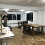 Newly Renovated Punnawithi Commercial Building near BTS to Rent