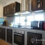 Sammakorn Village Apartment Spacious Modern 3 Bed 2 Bath to Rent in Ramkhamhaeng