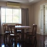 Laddawan Sukhumvit Renovated Detached Spacious House 3 Bed with Study to rent