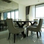 StarView Condominium Stunning spacious 3 Bed 3 Bath 160 sq.m with Chao Phraya River Views to Rent (5)