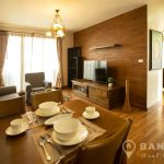 Sukhumvit Plus Renovated Spacious 2 Bed 2 Bath in Phra Khanong to rent