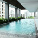 RENT Aequa Sukhumvit 49 Stylish Spacious 1 Bed 1 Bath 60 sq.m in Thonglor (