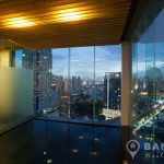 RENT Aequa Sukhumvit 49 Stylish Spacious 1 Bed 1 Bath 60 sq.m in Thonglor (