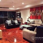 RENT La Cascade Ekkamai Spacious Family Condo 4 Bed 4 Bath