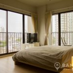 RENT Noble Refine Sukhumvit 26 Spacious Modern Corner 1 Bed 1 Bath near EmQuartier