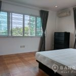 Rent Sammakorn Village Apartment spacious Modern 2 Bed 2 Bath with large balcony