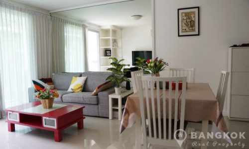 The Clover Thonglor Modern Corner 2 Bed 2 Bath for Sale