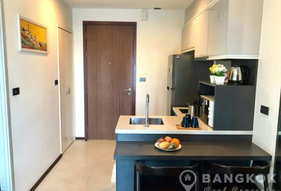 Wyne Sukhumvit Superb Modern 1 Bed 1 Bath near Phra Khanong BTS to rent