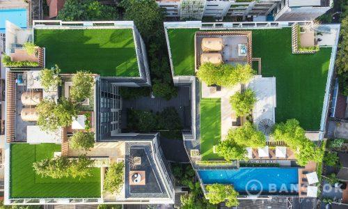 RENT LIV@49 Condominium Stunning 1 Bed 1 Bath near Thonglor BTS